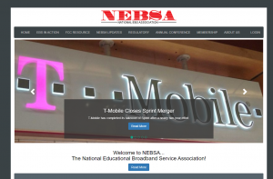 National EBS Association
